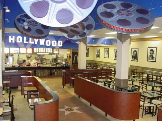 Restaurant Interior Design Orange County : Restaurant interior designers and consultants